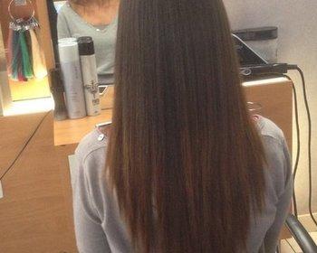 Hairstation - ontkrullingen